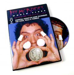 Download: World Class Manipulationen Vol. 2 Jeff Mc Bride