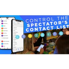 CONTACTUM by Magic Pro Ideas