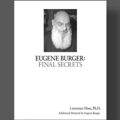Final Secrets by Lawrence Hass and Eugene Burger
