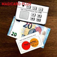 Magicard Plus
