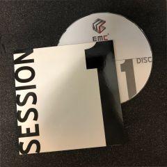 DVD-Set EMC  Essential Magic Conference DVD 1