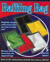 Baffling Bag - Färbebeutel