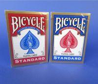 Plastikkarten - Bicycle