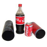 Verschwindende Colaflasche, 1,0 Liter