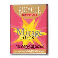 Mirage Deck - Bicycle