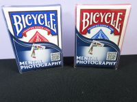Mental Photography - Bicycle