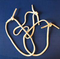 Ungarische Seilringe