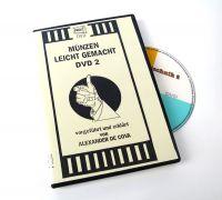 DVD Münzen - leicht gemacht Band 2