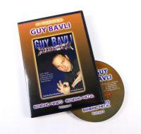 DVD Bending Minds - Guy Bavli, Einzelband