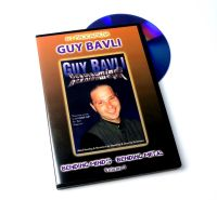 DVD Bending Minds - Guy Bavli, Bd. 1-3