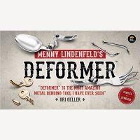 Deformer by Menny Lindenfeld