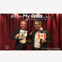 It´s in my genes by Michael