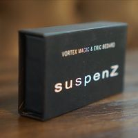 SuspenZ by Eric Bedard and Vortex Magic
