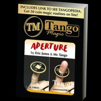 Aperture by Eric Jones and Tango Magic