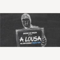 A Lousa by Alejandro Muniz