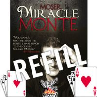 Miracle Monte Moser - Refill