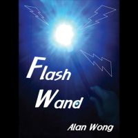 Flash Wand by Alan Wong