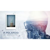 Project Polaroid by Julio Montoro and Finix Chan