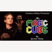 Magic Cube by Gustavo Raley