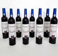 Luxury Multiplying Wine Bottles - Tora