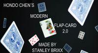 Modern Flap Card 2.0