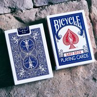 Glory Gaff Deck - Bicycle
