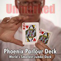 Phoenix Deck - Parlour