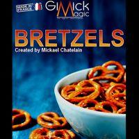 BRETZELS by Mickael Chatelain