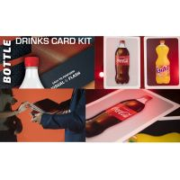 Drinks Card Kit - Bottle