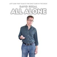All alone Deck by David Regal
