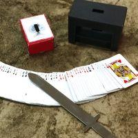 Mystery Blade - Tenyo 2020