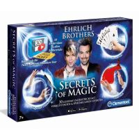 Zauberkasten Ehrlich Brothers - Secrets of Magic