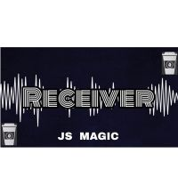 Receiver by Jimmy Strange