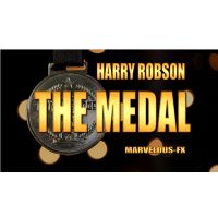 The Medal by Harry Robson & Mattew Wright