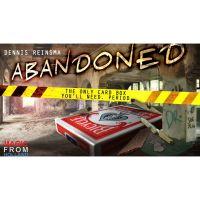 Abandoned by Dennis Reinsma & Peter Eggink