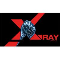 X-Ray by Rasmus - Bühne