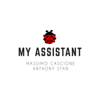 My Assistant by Massimo Cascione und Anthony Stan