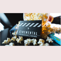 Cinemental by Nikolas Mavresis