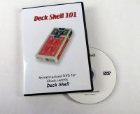 DVD Deck-Shell