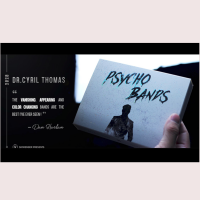 Psycho Bands by  Dr. Cyril Thomas