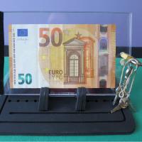 Das 50 EURO Gewinnspiel