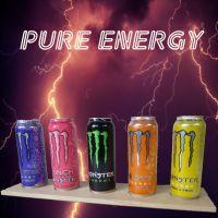 Pure Energy - komplett