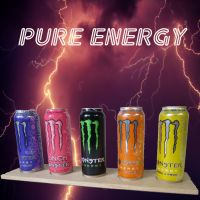 Pure Energy - Upgrade