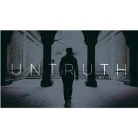 Untruth by Rich Li (inkl. DVD)