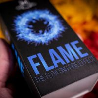 Flame by MMS