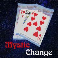 Mystic Change by Sylar Wax