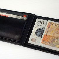 Weiser Wallet by Vortex Magic