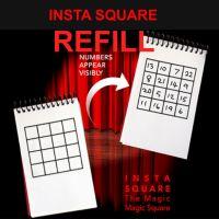 Insta Square - REFILL