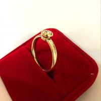 Himber Ring - Luxus - ( mit Stein )