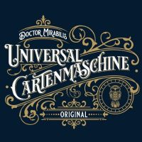 Doctor Mirabilis Universal Cartenmaschine